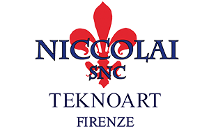Image result for Niccolai teknoart logo